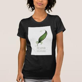 peapod, tony fernandes T-Shirt