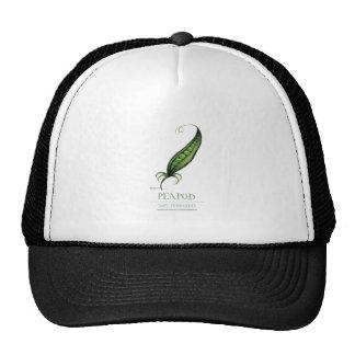 peapod, tony fernandes trucker hat