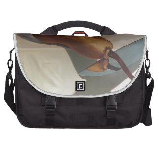 Pear and knife commuter bags