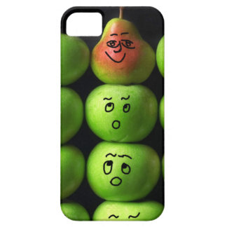 Pear & Apples Case-Mate iPhone 5 iPhone SE/5/5s Case