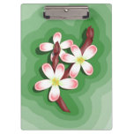 Pear Blossom Clipboards
