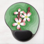 Pear Blossom Gel Mouse Pads