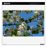 """Pear Blossoms Sky Decal For 11"""" MacBook Air"""