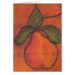 Pear Cards
