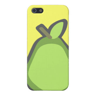 Pear Case For iPhone SE/5/5s
