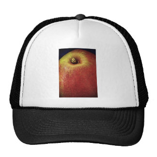Pear (Close-up) Trucker Hat