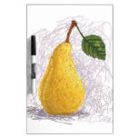 pear Dry-Erase whiteboard