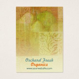 Pear Harmonies Business Card