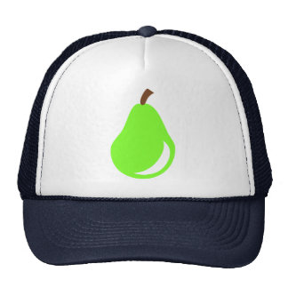Pear Trucker Hat