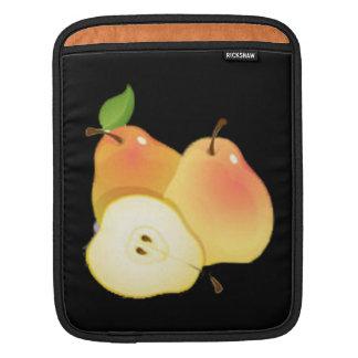 Pear iPad Sleeve