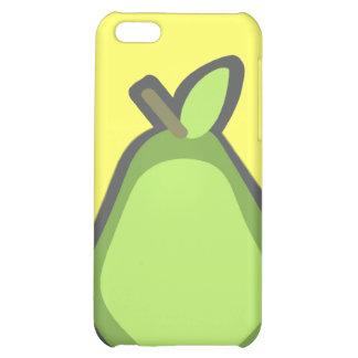 Pear iPhone 5C Cases