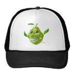 pear mesh hats
