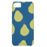 pear navy and green iPhone 5C cases