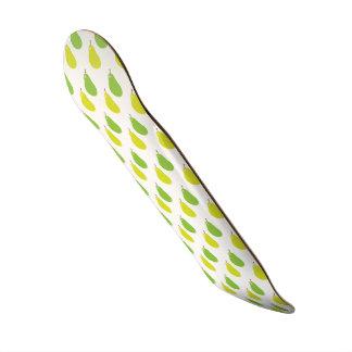 Pear Pattern Skateboard