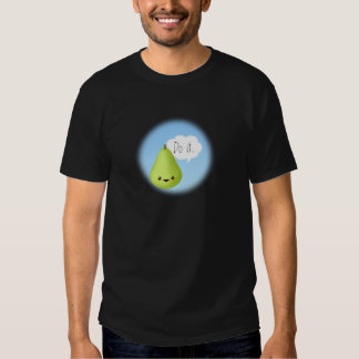 Pear Pressure Tee Shirt