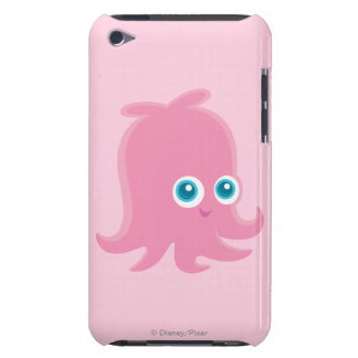 Pearl 1 barely there iPod cases