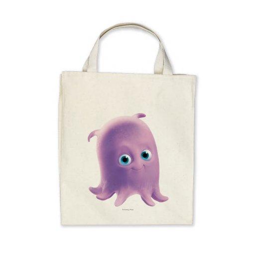 Pearl 2 tote bags