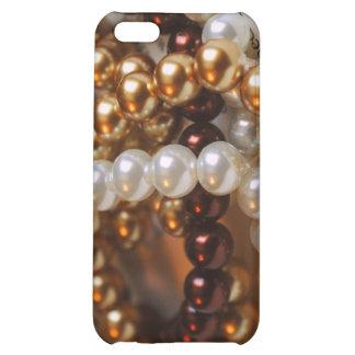 Pearl Bracelets iPhone 4 Case