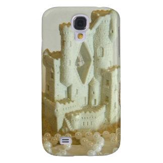Pearl Castle Galaxy S4 Cover