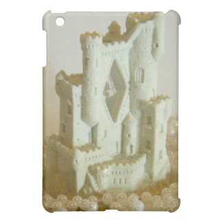 Pearl Castle iPad Mini Covers