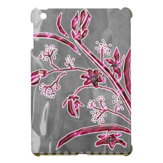 pearl deco iPad mini covers