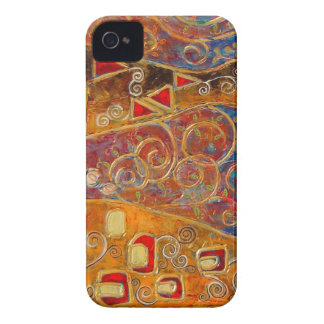 """""""Pearl Divers"""" painting -  iPhone 4/4S Cases"""