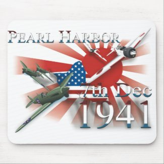 Pearl Habor 7th Dec 1941