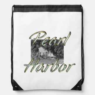 Pearl Harbor de ABH Mochila