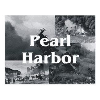 Pearl Harbor de ABH Postal