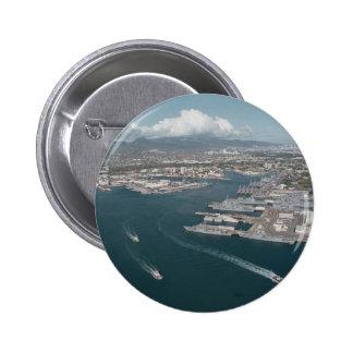 Pearl Harbor Hawaii Pin