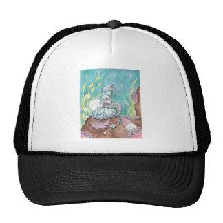 Pearl Trucker Hat