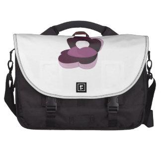 Pearl Jewel Laptop Commuter Bag