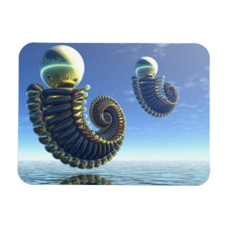 Pearl Keepers Premium Magnet