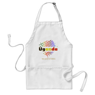 Pearl of Africa 03 Series Aprons