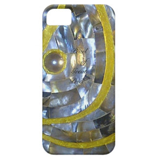 Pearl of Great Price iPhone 5 Covers