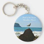 Pearl of the Pacific Mazatlan Mexico Bird Key Chains