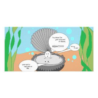 Pearl of Wisdom Card