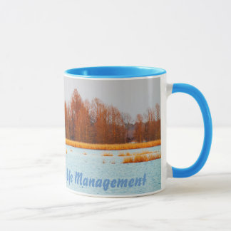 Pearl River Wildlife Management Mug