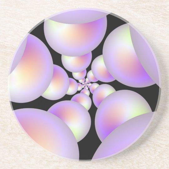 Pearl Spiral Coaster