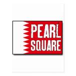 Pearl Square Postcards