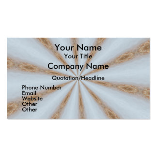 Pearl Star - business card template
