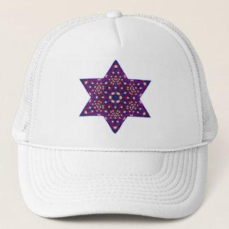 Pearl Star Cap
