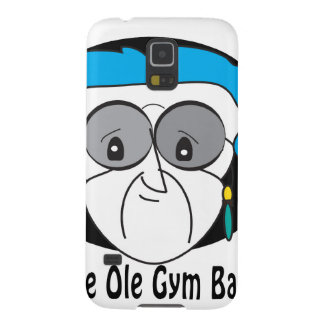 Pearl, the Ole Gym Bag Galaxy S5 Case
