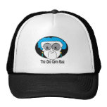 Pearl, the Ole Gym Bag Trucker Hat