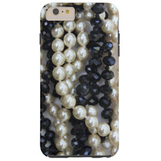 Pearl Twist iPhone 6 Plus, Tough Case