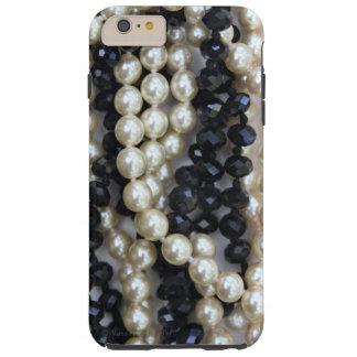 Pearl Twist iPhone 6 Plus, Tough Case