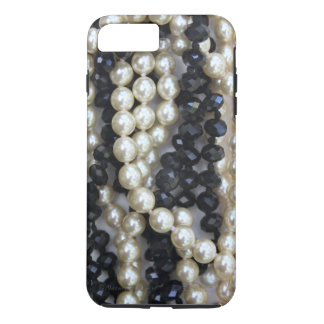 Pearl Twist iPhone 7 Plus, Tough Case