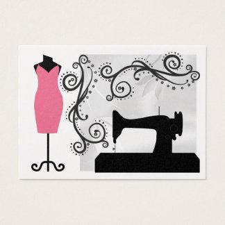 Pearl Version - Fashion / Seamstress Card - SRF
