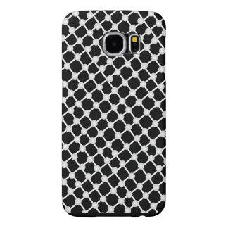 Pearl Vine Samsung Galaxy S6 Cases