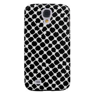 Pearl Vine Galaxy S4 Cover